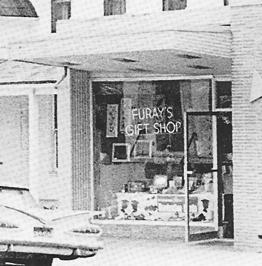Furay's Gift Shop