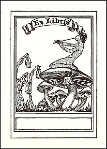 Antioch bookplate M-19