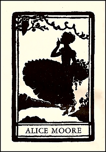 Antioch bookplate M-23