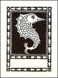 Antioch bookplate M-24