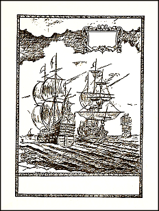Antioch bookplate F-639