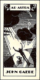 Antioch bookplate M-33