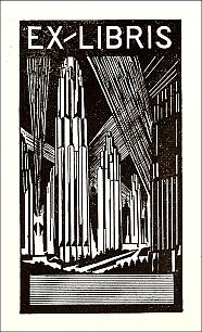 Antioch bookplate M-38