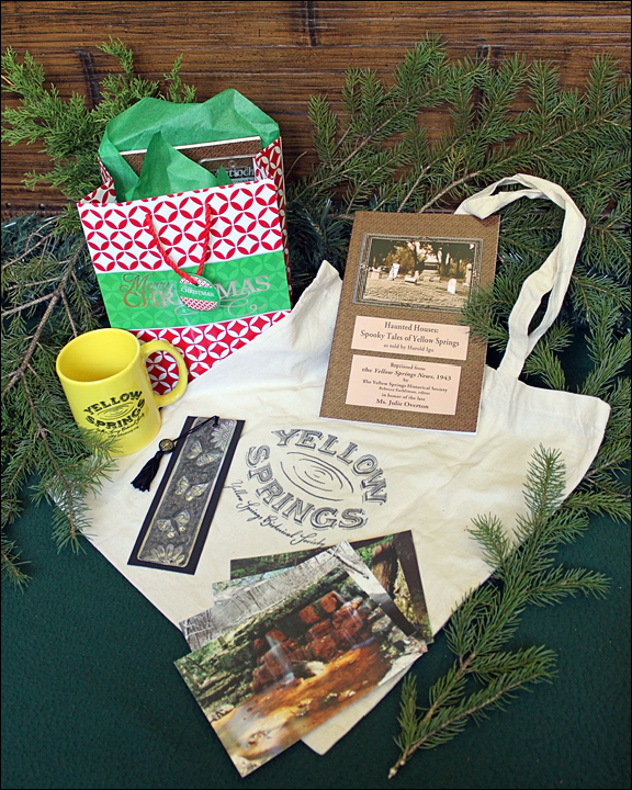 Street Fair Special Gift Bag — a $25 value for $20
