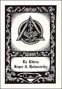 Antioch bookplate D-15 or F-664
