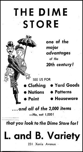 1956-10-04_Ad_LandB-Variety