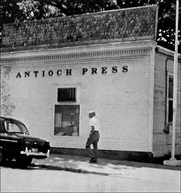 Antioch-Press