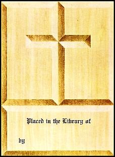Antioch bookplate B-84