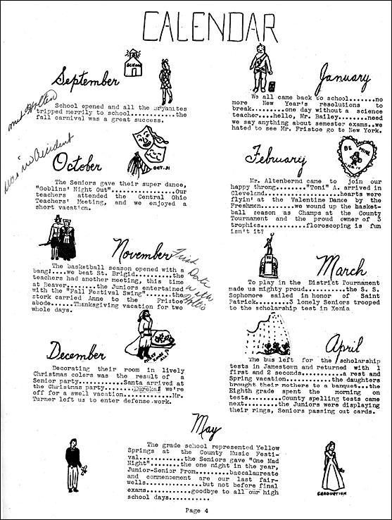 Bryan-1942_Calendar