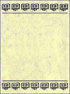 Antioch bookplate B-216