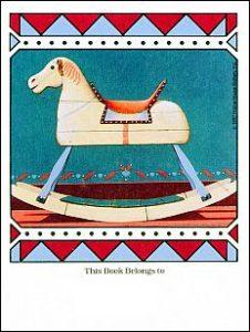 Antioch bookplate B-263
